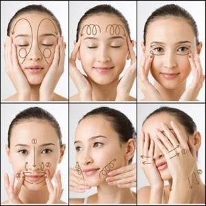Cách Massage mặt cho nam giới hiệu quả nhất cho da khỏe mạnh chống lão hóa